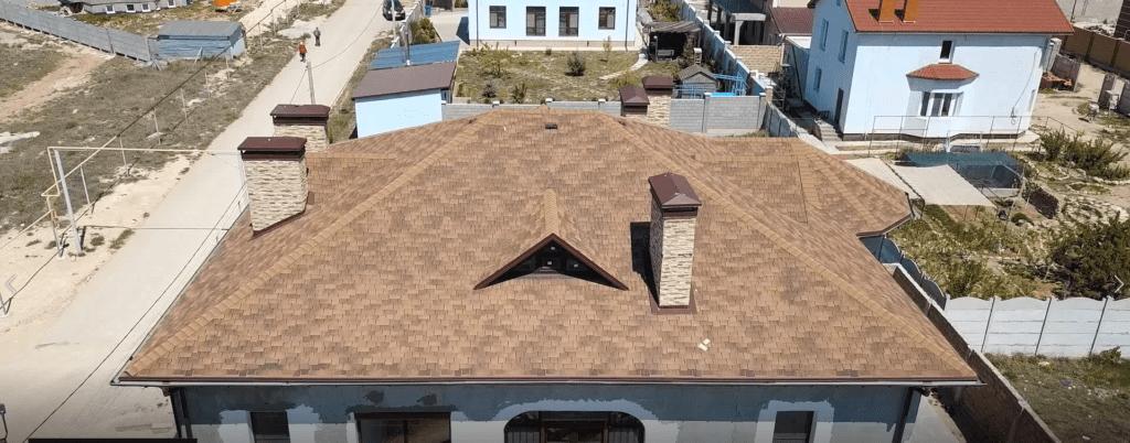 крыша под ключ севастополь
