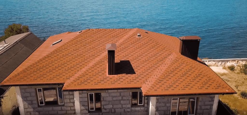 строительство дома у моря крым
