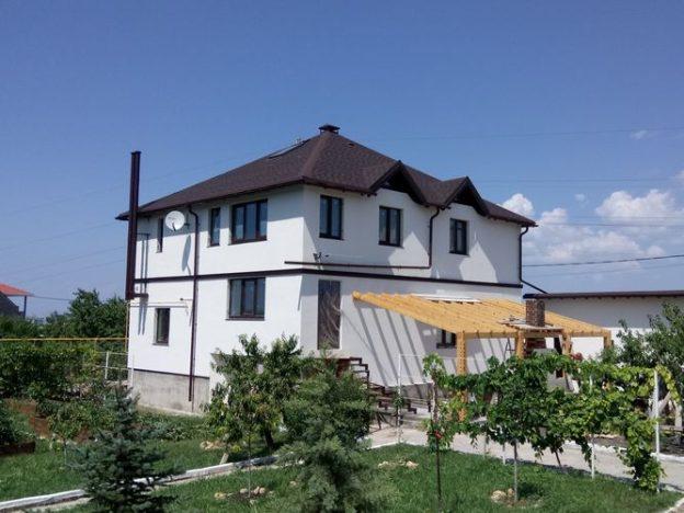 строительство домов севастополь первая картель