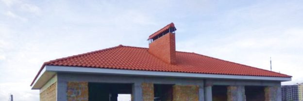 монтаж крыши под ключ севастополь
