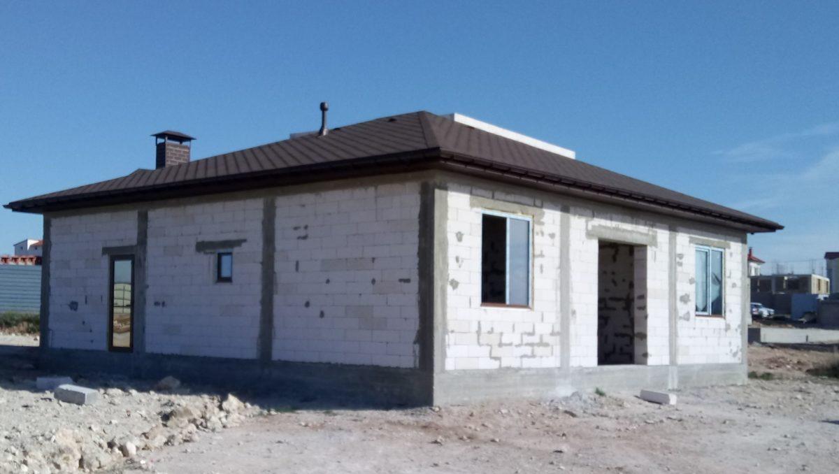 построить дом в севастополе