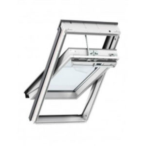 мансардное окно велюкс полиуретановое