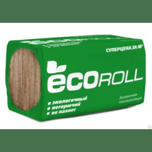 теплоизоляция экорол