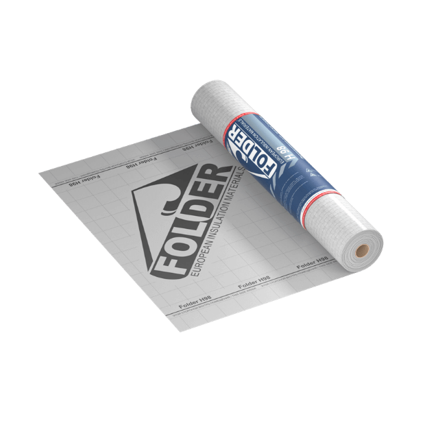 гидроизоляция для кровли фолдер минима