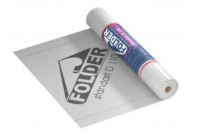 изоляция Folder Standart D 110