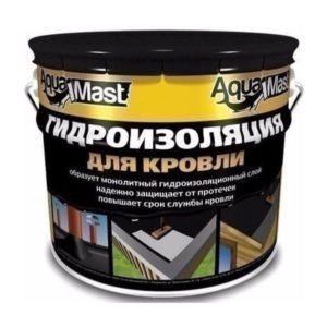 мастика AquaMast