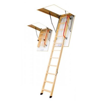 мансардные лестницы факро