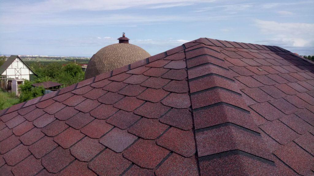 четырехскатная крыша севастополь фото