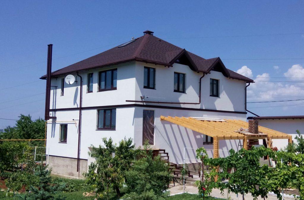 крыша севастополь фото