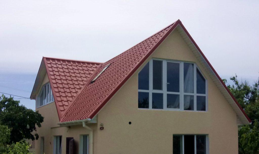 капитальный ремонт крыши севастополь фото