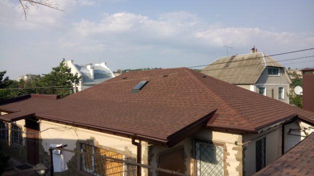 фото крыши