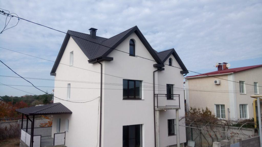 капитальный ремонт крыши фото