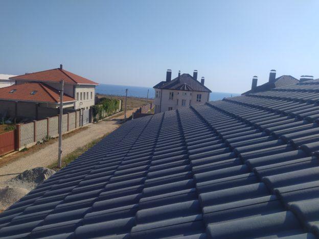 строительство дома у моря севастополь
