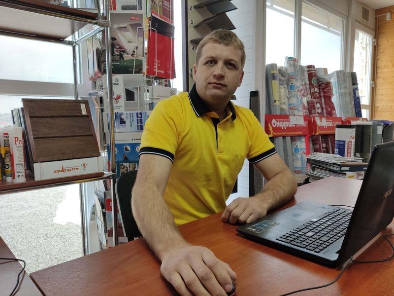 Алекандр Канивец