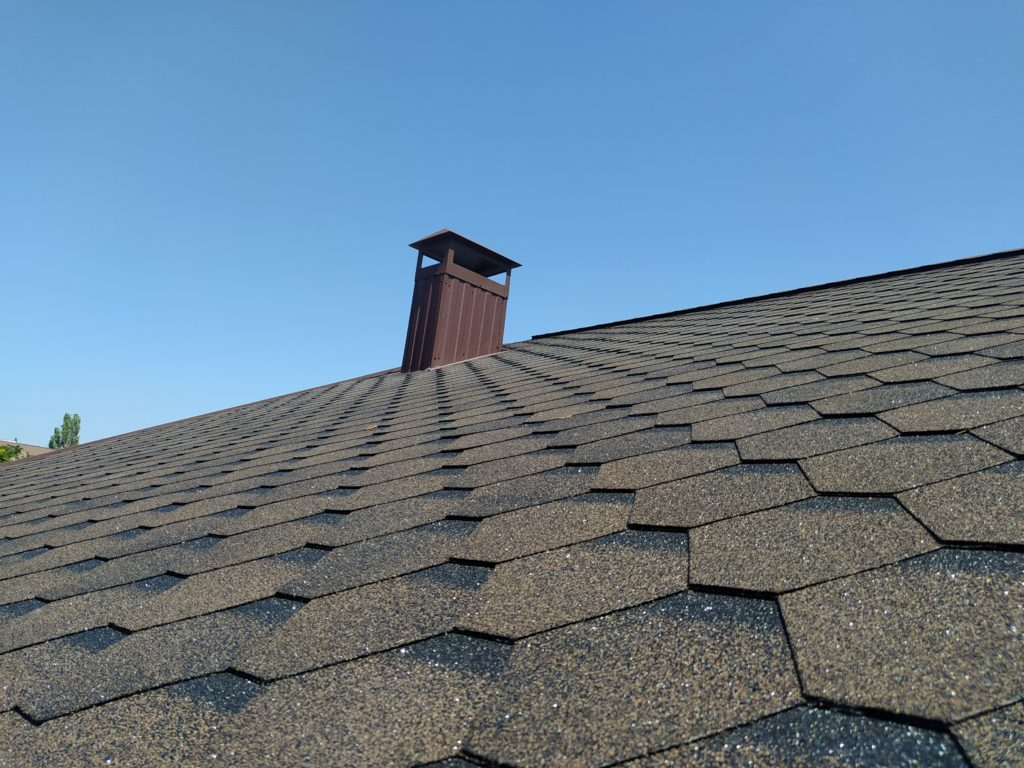 монтаж крыши под ключ первая картель